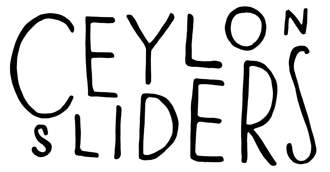 Ceylon Sliders