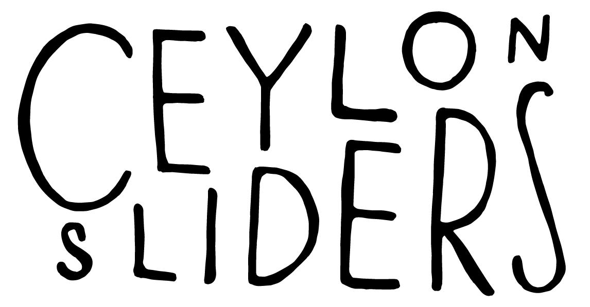 Ceylon Sliders