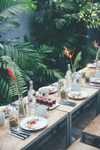 Ceylon Sliders cafe