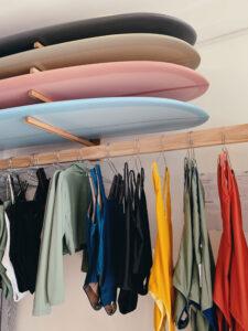 swimsuits surfsuits bikinis weligama