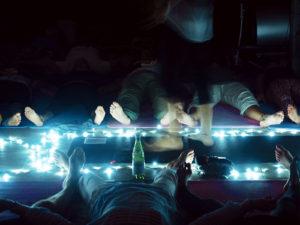 Ceylon Sliders Yin Yoga Night