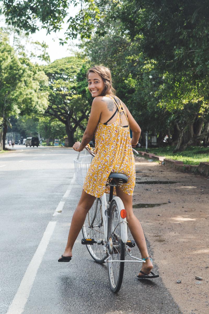Ceylon Sliders / Weligama / Sam Thulin