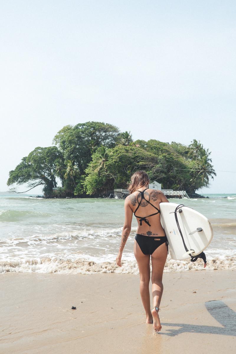 The People; Sam | Ceylon Sliders