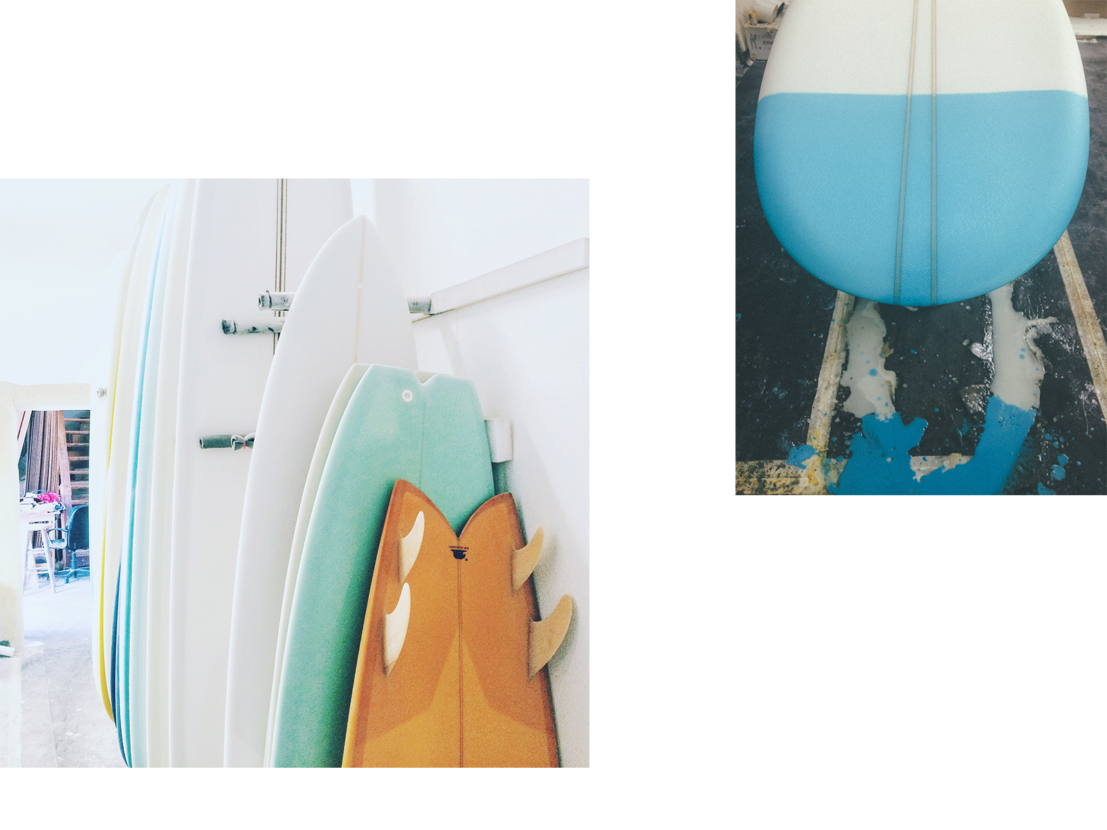 Meet the Creators – Bing Surfboards