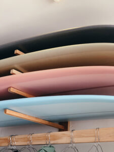 surfshop longboard rental weligama